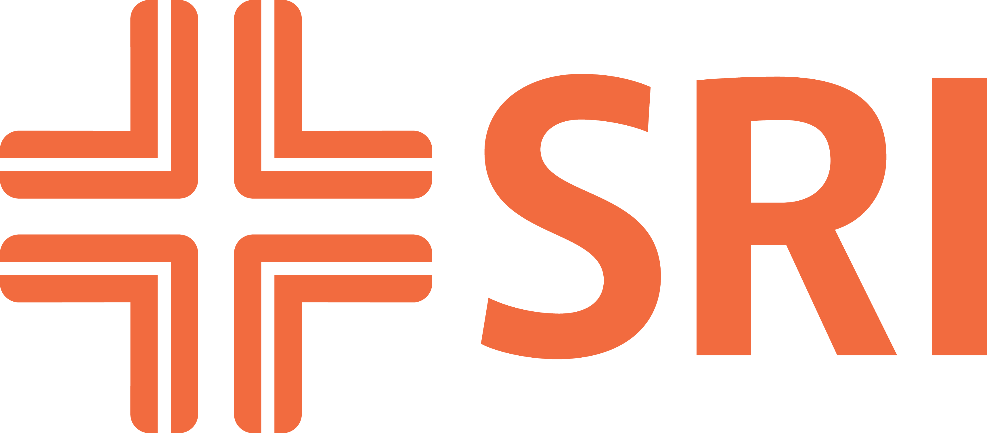 sri logo text
